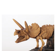 Triceratops Sculpture Collection - Dinosaur Gifts & Accessories