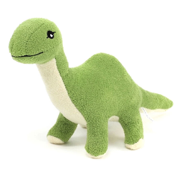 The Gentle Giant Brachiosaurus Plushy Toy - DinoGoods