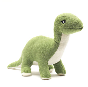 The Gentle Giant Brachiosaurus Plushy Toy - Dinosaur Themed Gifts & Accessories