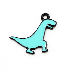 DIY Dinosaur Bracelet or Necklace - Dinosaur Themed Gifts & Accessories