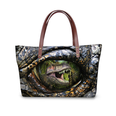 Dinosaur Handbag - Dinosaur Gifts & Accessories