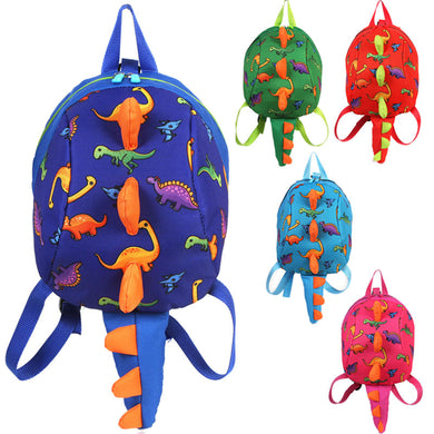 Kids Dinosaur Backpack with Reptile - Dinosaur Gifts & Accessories