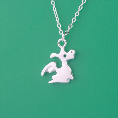 Baby Dragon Necklaces - Dinosaur Gifts & Accessories