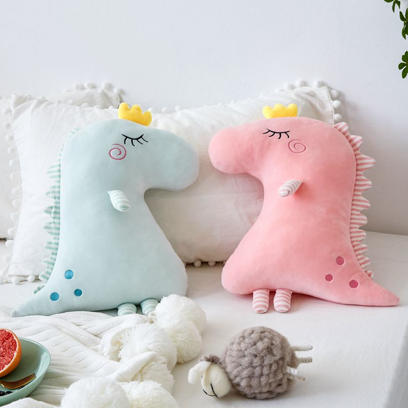 Cute Dinosaur Plush Stuffed Doll - DinoGoods