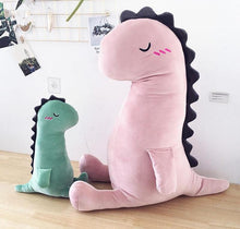 Cute Dinosaur Pillow Doll Plush Toy - Dinosaur Gifts & Accessories