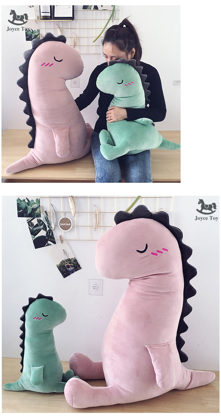 Cute Dinosaur Pillow Doll Plush Toy