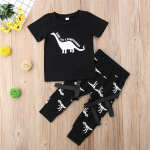 0-5T Toddler Dinosaur Outfits for Boys - Dinosaur Themed Gifts & Accessories