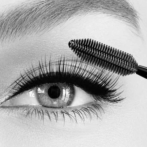 b06486f8363 L'Oréal Paris Volume Million Mascara Millionizer brush to coat each lash  one by one. Excess wiper for volumized appearance with no clump