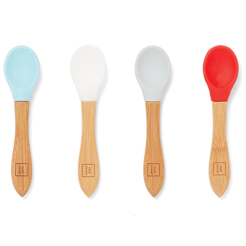 Bamboo Spoon (Set of 4)