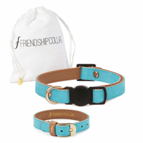 Cat Friendship Collar - Classic Collection (Multiple Colors)