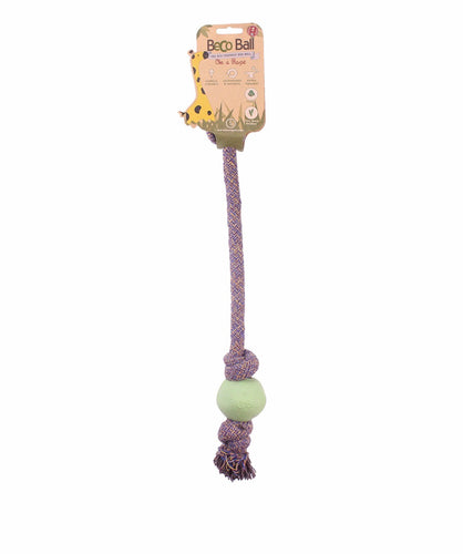 Beco Ball on a Rope