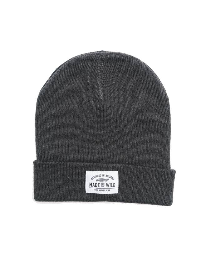Beanie - Made for the Wild