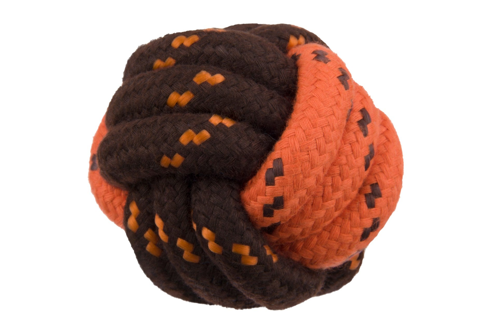 Scout & About Rope Toy - Tug Ball