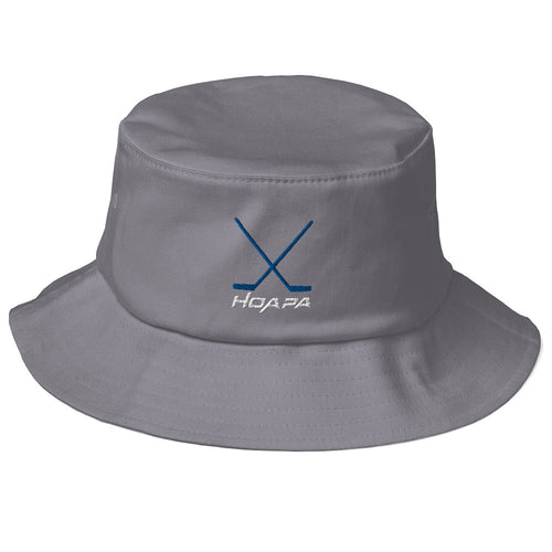 HOAPA Old School Bucket Hat