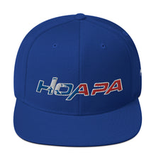 Load image into Gallery viewer, HOAPA TW Snapback Hat