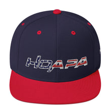 Load image into Gallery viewer, HOAPA USA Snapback Hat