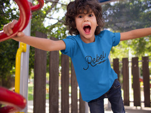 rebel kids tee mellow mama shop
