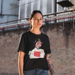 'A Women's Place is in the Rebellion' Tee