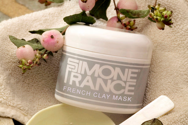 French Clay Mask