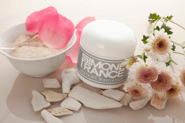 Instant Radiance Exfoliating Mask