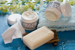 AM Spa Cleansing & Moisturizing - The Sandwich®
