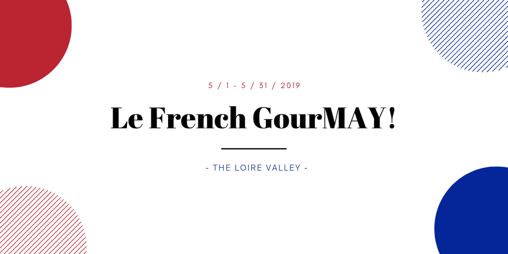 Le French GourMay 2019