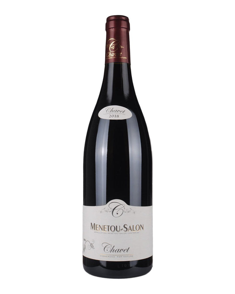 Discover Domaine Chavet Domaine Chavet Menetou-Salon Rouge Tradition 2018 online at PENTICTON
