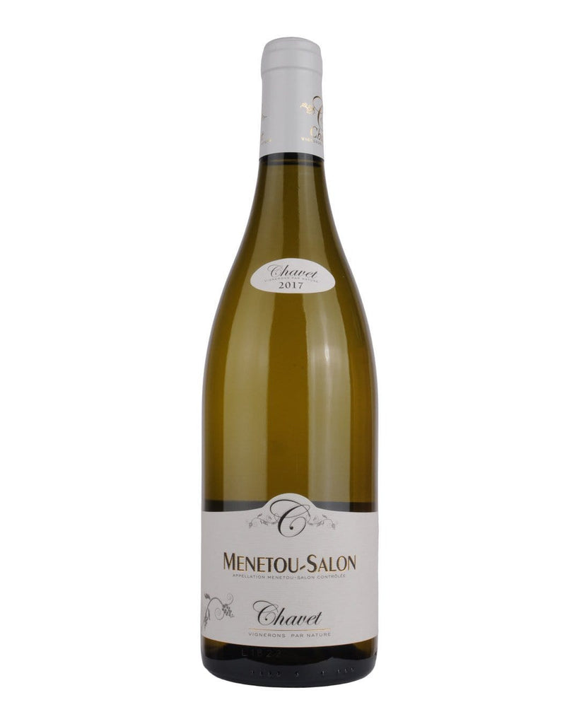 Discover Domaine Chavet Menetou Salon Blanc Tradition 2017 online at PENTICTON