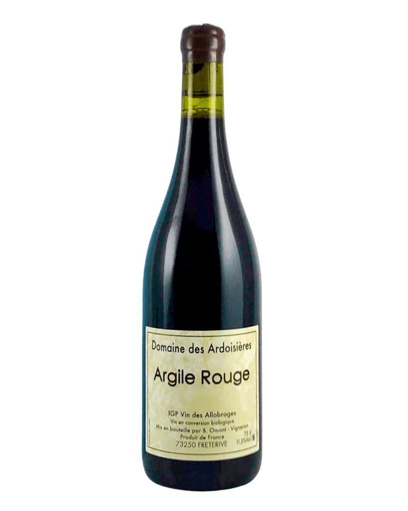 Shop Domaine des Ardoiseres Domaine des Ardoiseres Argile Rouge IGP Vins des Allobroges 2016 online at PENTICTON artisanal wine store in Hong Kong. Discover other French wines, promotions, workshops and featured offers at pentictonpacific.com