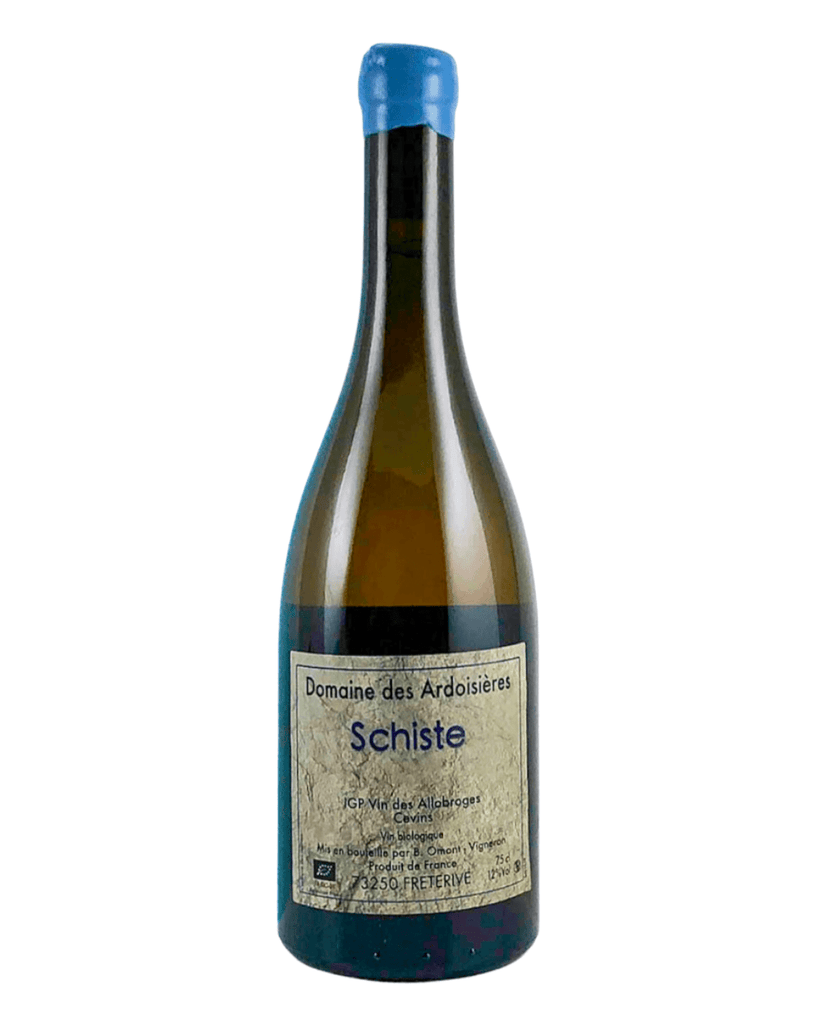 Shop Domaine des Ardoiseres Domaine des Ardoiseres Schiste Blanc IGP Vins des Allobroges 2019 online at PENTICTON artisanal wine store in Hong Kong. Discover other French wines, promotions, workshops and featured offers at pentictonpacific.com