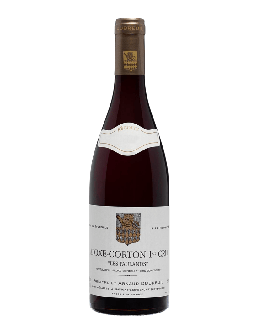 Shop Domaine Philippe et Arnaud Dubreuil Domaine Philippe et Arnaud Dubreuil Aloxe-Corton 1er Cru Les Paulands 2017 online at PENTICTON artisanal wine store in Hong Kong. Discover other French wines, promotions, workshops and featured offers at pentictonpacific.com