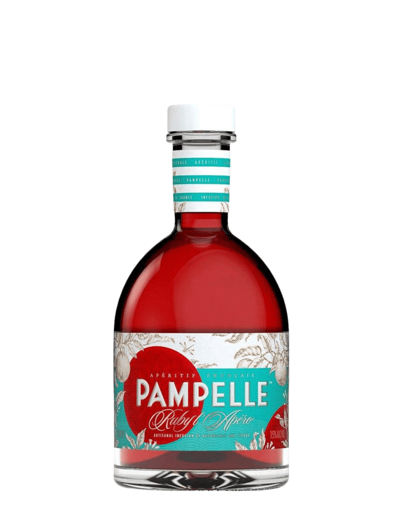 Discover Pampelle Pampelle Ruby Red Grapefruit Aperitif online at PENTICTON