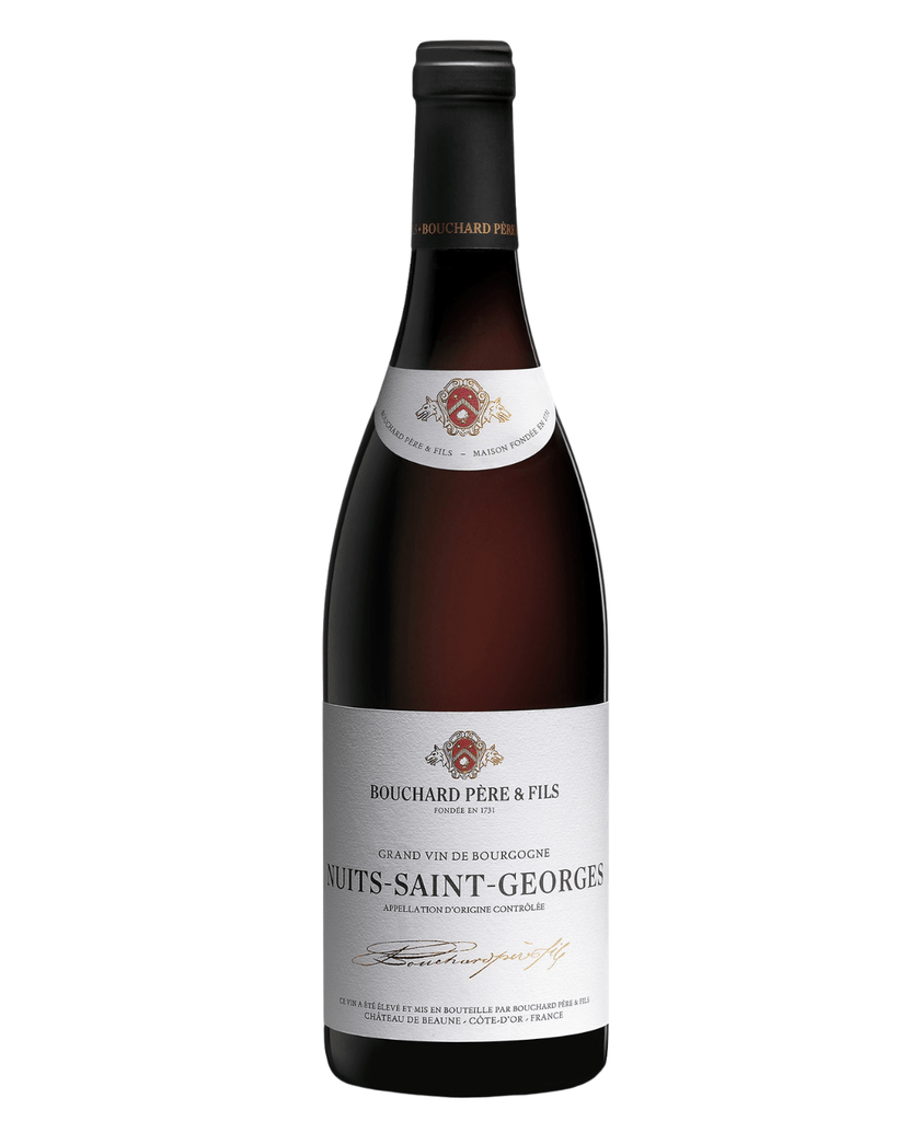 Domaine Bouchard Pere & Fils Nuits-St-Georges 2014