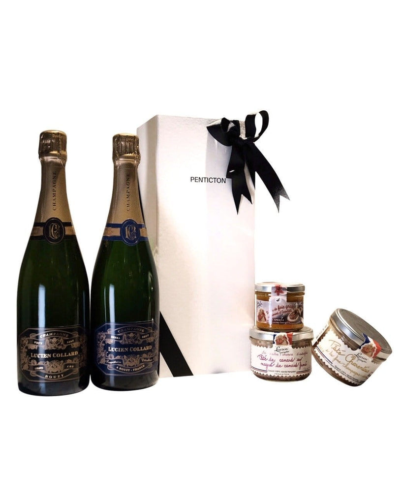 Grand Cru Gourmet Set