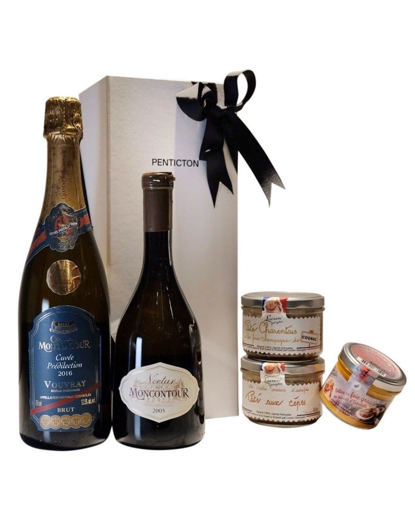 Discover PENTICTON Loire Valley Gourmet Set online at PENTICTON