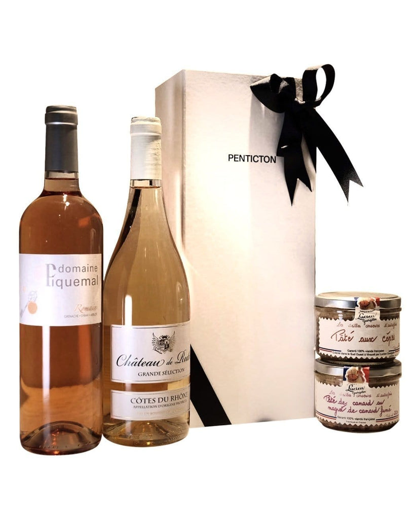 Discover PENTICTON The Rose Gourmet Set online at PENTICTON