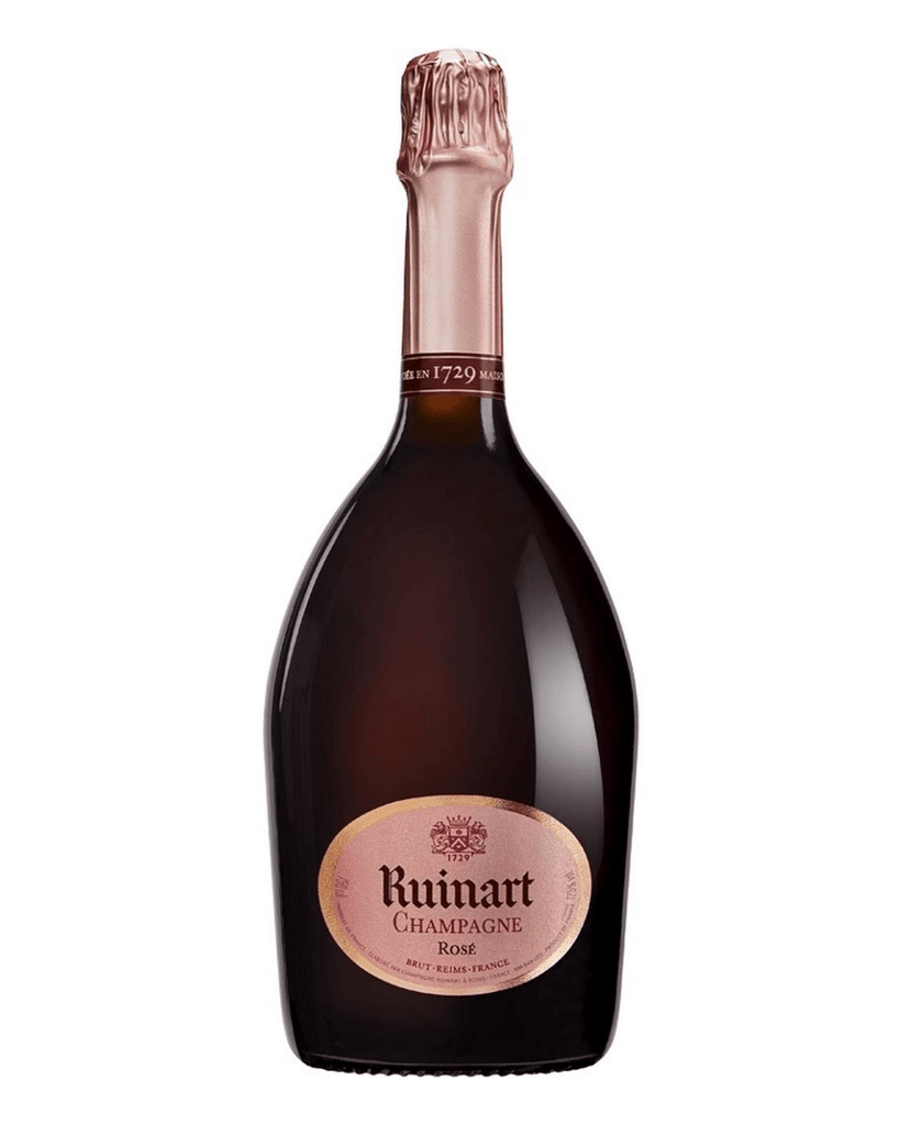 Discover Ruinart Champagne Ruinart Rosé NV online at PENTICTON