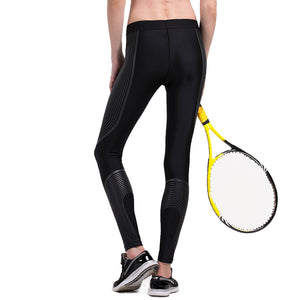 Vital Basic Active Leggings - Black