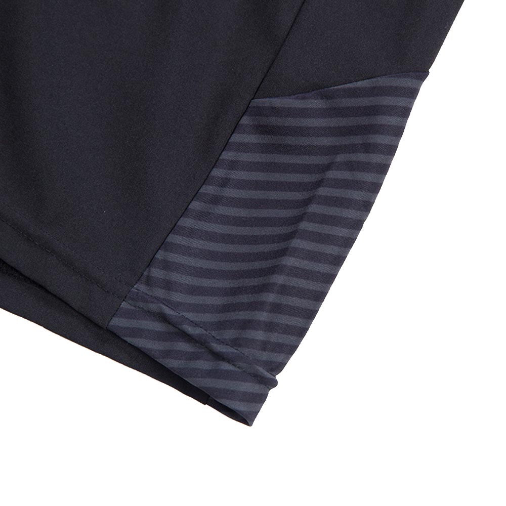 Vital Basic Active Running Shorts - Black