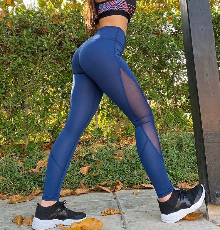 Roberta High Waist Leggings