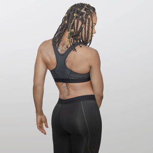 Vital Basic Active Sport Bra - Black