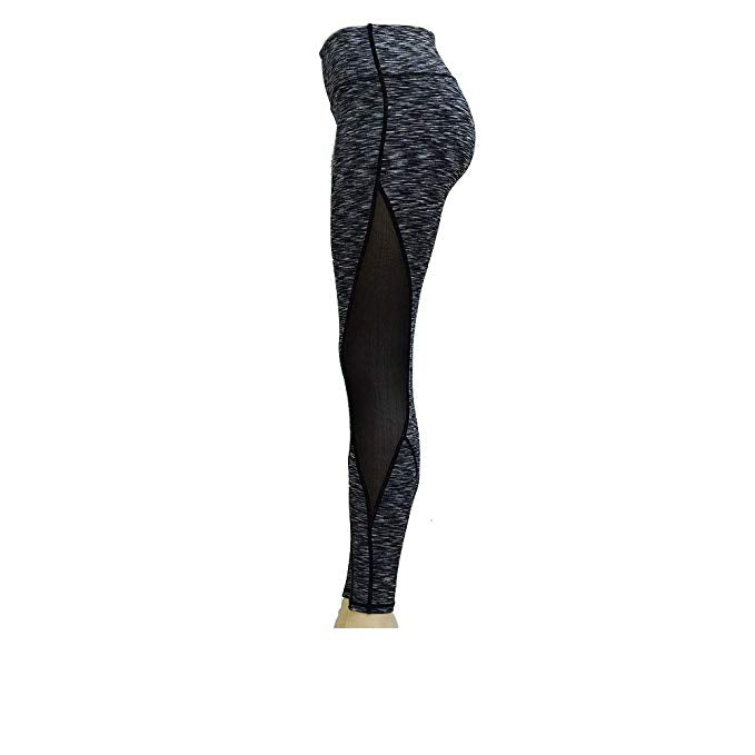 Dana High Waist Active Leggings