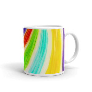 Señora Florita Collection Mug - Eldragonfly Barcelona