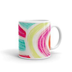 Señora Carlota Collection Mug - Eldragonfly Barcelona