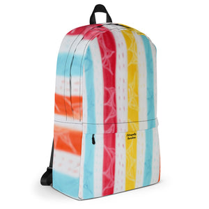 San Martin Backpack