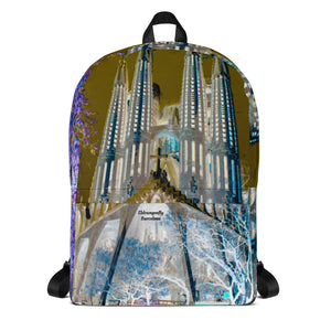 Sangrada Famila Backpack