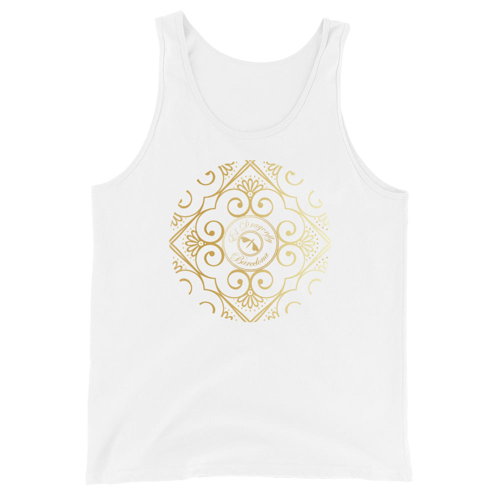 Carlos Maria Collection: Women´s ringspun cotton tank top (XS-2XL)