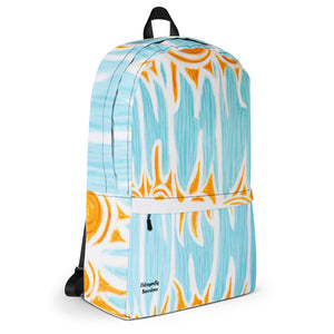 Sol y Mar Backpack - Eldragonfly Barcelona