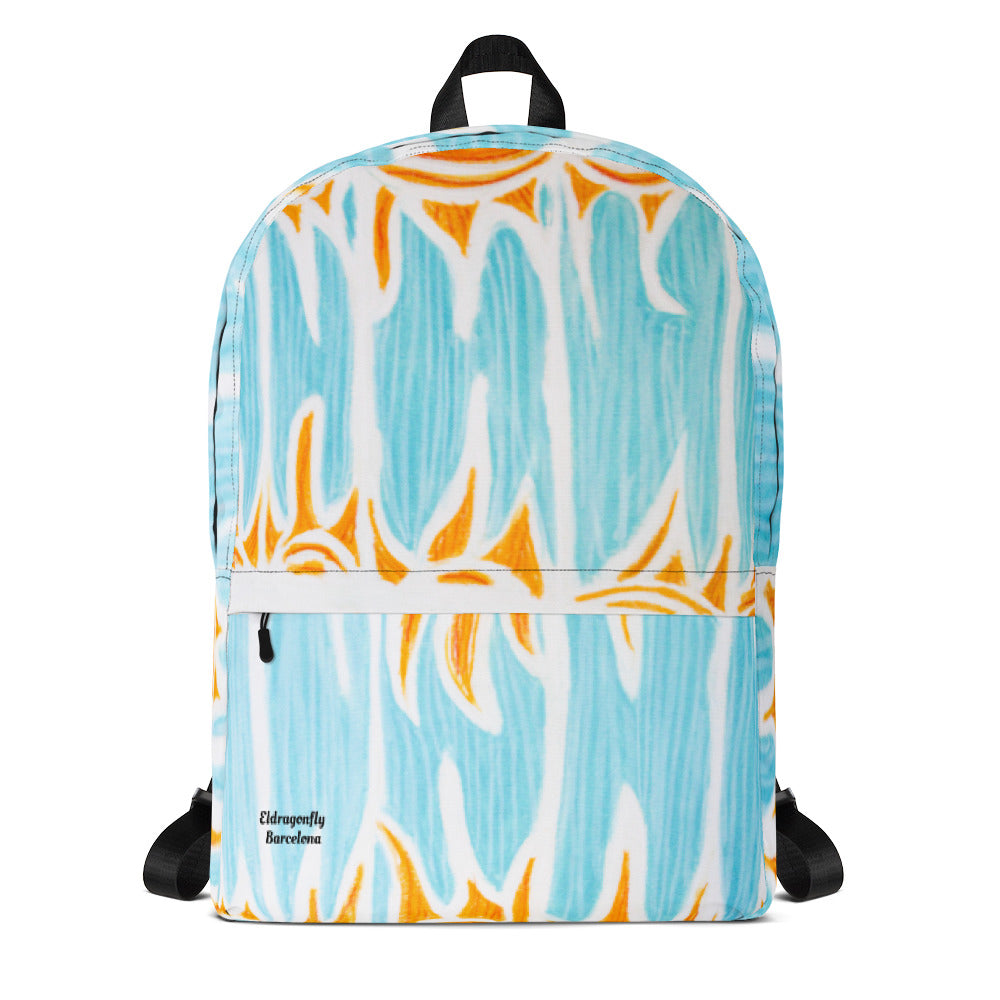 Sol y Mar Backpack