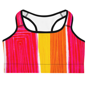 Vilanova Collection: Sports bra